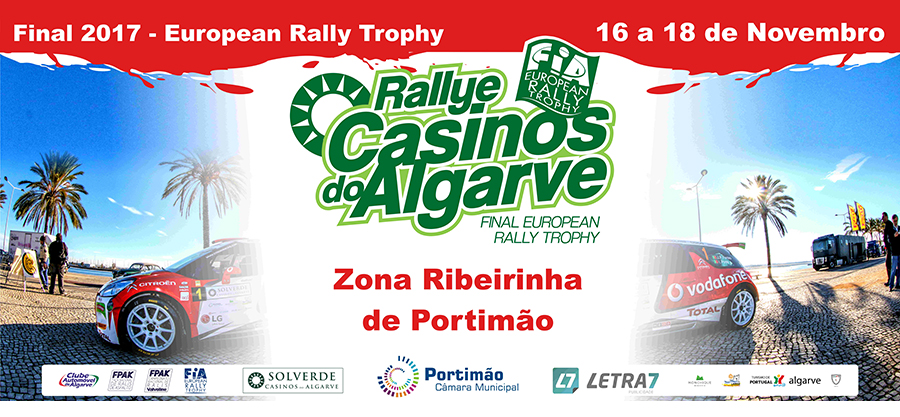 Rallye Casinos do Algarve