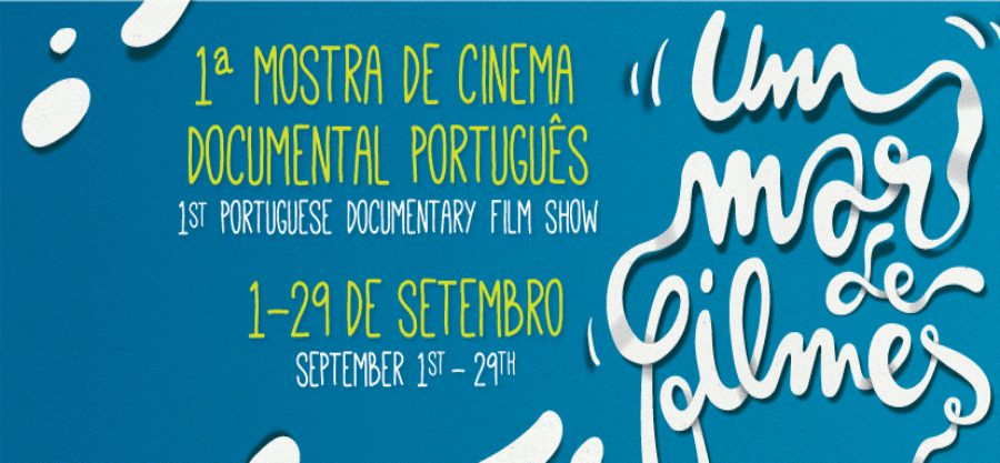 Mar de Filmes - Mostra de Cinema Documental Português