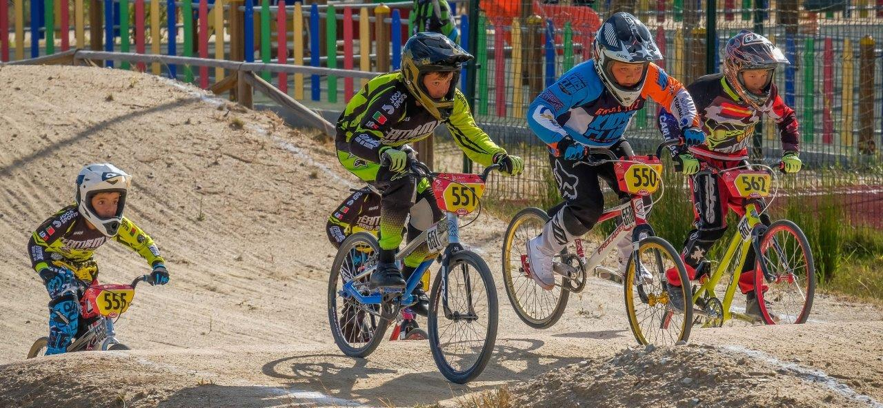 1.ª Taça do Algarve de BMX