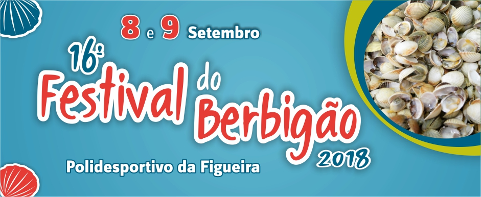 16º Festival do Berbigão