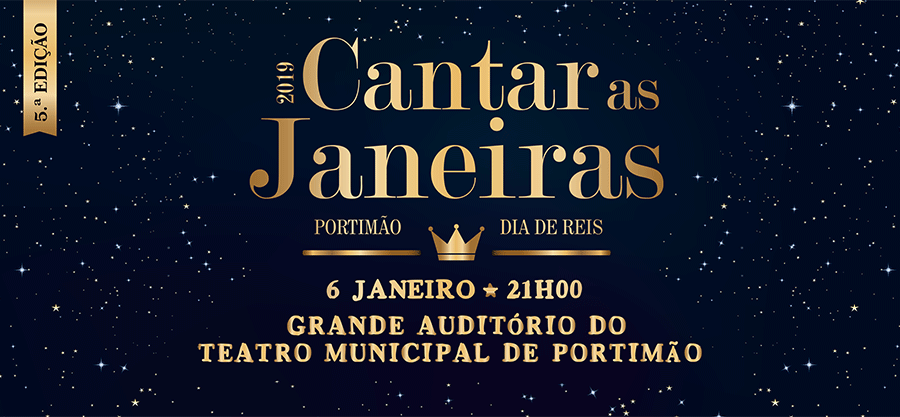 "Portimão canta as ""Janeiras"" com forte movimento associativo"
