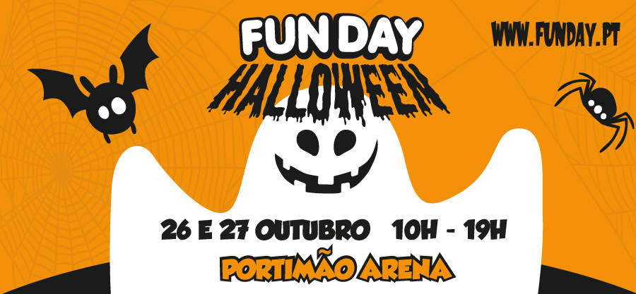 FunDay Halloween