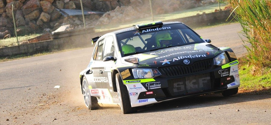 Super-especial Portimão – Cidade Europeia do Desporto encerra Rallye Casinos do Algarve 2019
