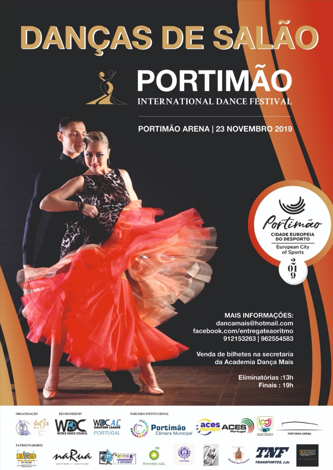 Portimão International Dance Festival