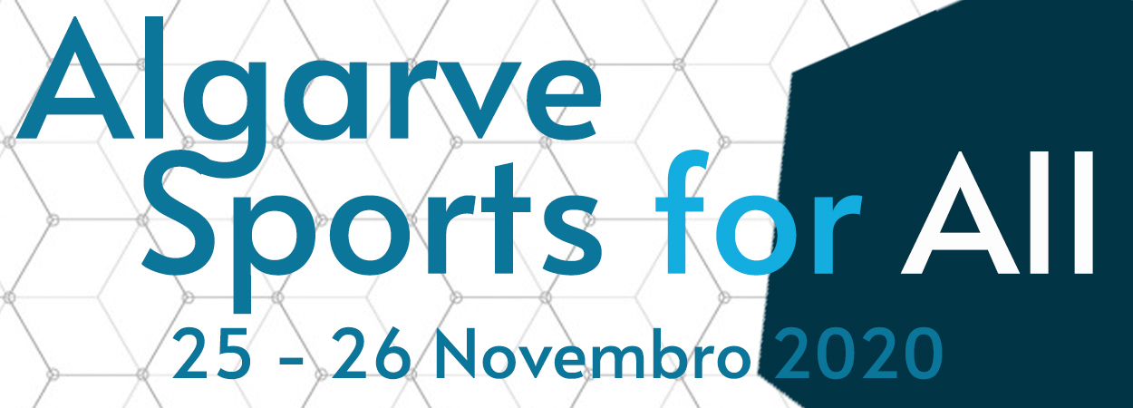 Webinars Algarve Sports for All