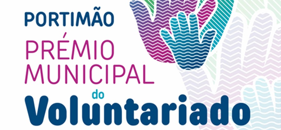 Prémio Municipal do Voluntariado volta a distinguir e incentivar projetos inovadores na área social de Portimão