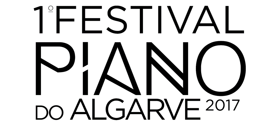 1º Festival de Piano do Algarve