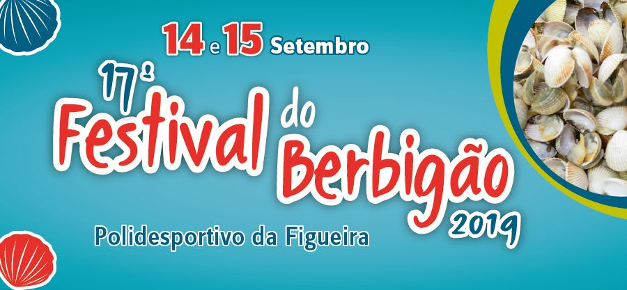 Festival do Berbigão