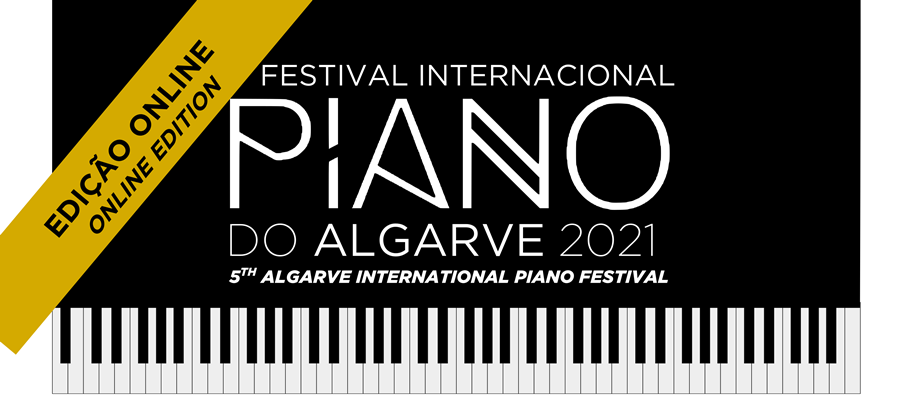 V Festival Internacional de Piano do Algarve