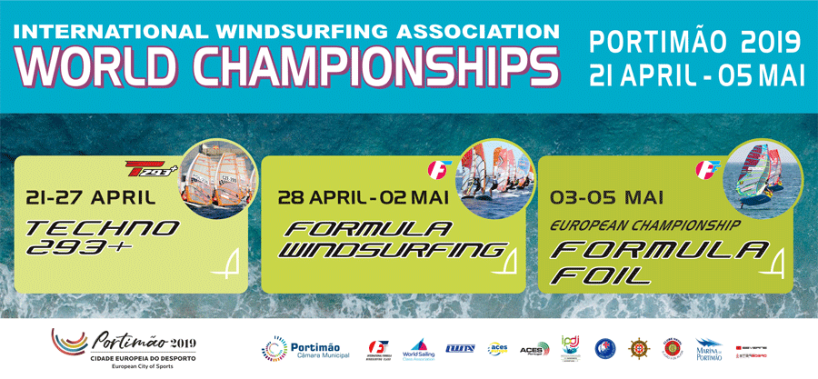 Campeonato do Mundo de Windsurf