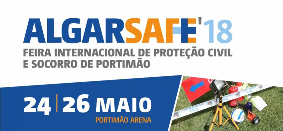 ALGARSAFE'18